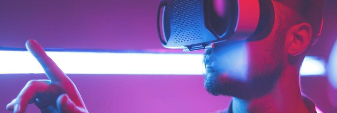 Virtual Reality and 3D Virtualization Fall Semester